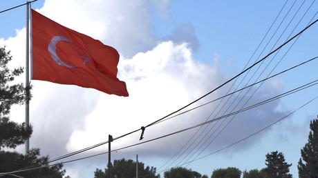 Ultimatum : les Etats-Unis donnent 8 semaines à la Turquie pour renoncer à ses missiles russes