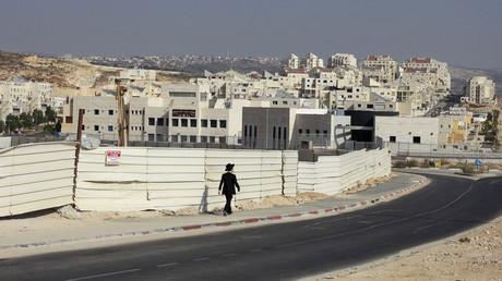 Pour l'ambassadeur américain, Israël «a le droit» d'annexer une partie de la Cisjordanie