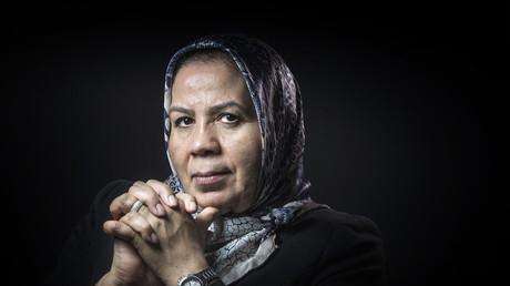 Latifa Ibn Ziaten en janvier 2016.