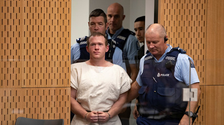 Attentat de Christchurch : l'assaillant plaide non coupable