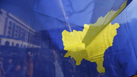 «Le Kosovo, c'est la Serbie !» : une campagne serbe sur les réseaux à l'aube du sommet de Paris