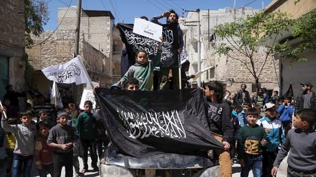 12 civils tués dans une attaque djihadiste sur un village près d'Alep, en Syrie