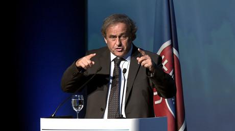 Enquête sur l'attribution du Mondial 2022 au Qatar : Michel Platini placé en garde à vue