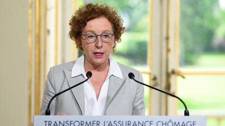 Une réforme «pour la précarité» : lapsus révélateur du ministre du Travail ? (VIDEO)