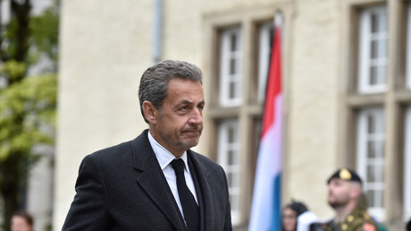 Nicolas Sarkozy (image d'illustration).