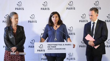Explosion de la délinquance à Paris : la Ville accuse l'Etat... et la police se désole