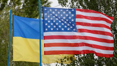 Le Pentagone accorde une aide militaire de 250 millions de dollars à l'Ukraine (VIDEO)