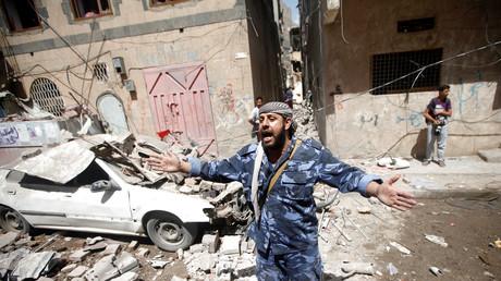 Guerre au Yémen : le Royaume-Uni suspend tout nouveau contrat de vente d'armes à l'Arabie saoudite