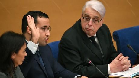 Réforme de la fonction publique : le Sénat vote un «amendement Benalla»