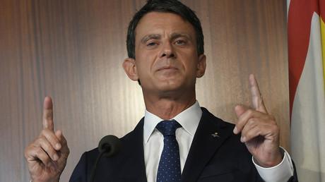 Valls serait en tractations pour devenir... ministre espagnol des Affaires étrangères
