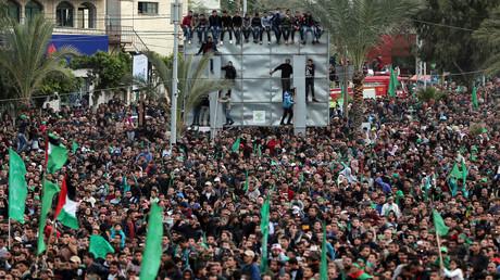«La Palestine n'est pas à vendre» : le Hamas et l'OLP rejettent le plan de Jared Kushner