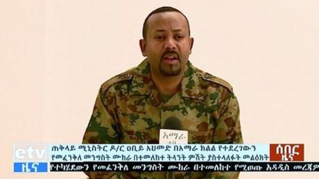 Troubles en Ethiopie : le chef d'état-major et un président de région tués