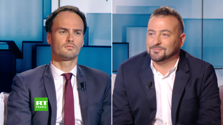 La Grande Interview : Maxime Chaix