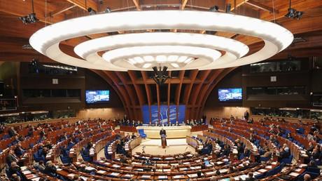 Après le retour de la Russie, l'Ukraine souhaite suspendre sa participation au Conseil de l'Europe