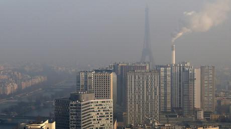 Pollution de l'air : la justice reconnait que l'Etat a commis «une faute»