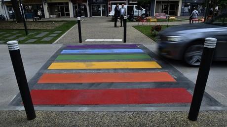 L'homosexualité serait «une maladie» ou «une perversion sexuelle» pour 63% des Français musulmans