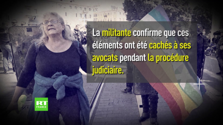 Geneviève Legay : «Mes avocats n'ont jamais eu le rapport de gendarmerie»