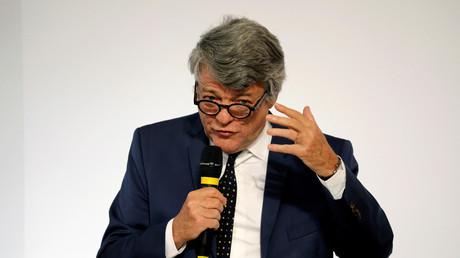 Jean-Louis Borloo a été ministre sous Jacques Chirac et Nicolas Sarkozy (image d'illustration).