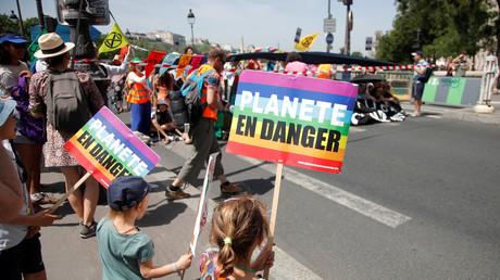Voté à l'Assemblée, le projet de loi énergie et climat déçoit les ONG