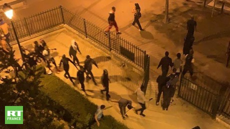 Violente rixe à Saint-Germain-en-Laye : trois blessés en urgence absolue, deux hélicoptères dépêchés
