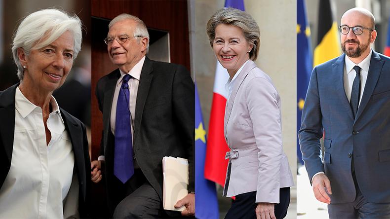 Accord trouvé à Bruxelles sur les nominations clés de l'Union Européenne