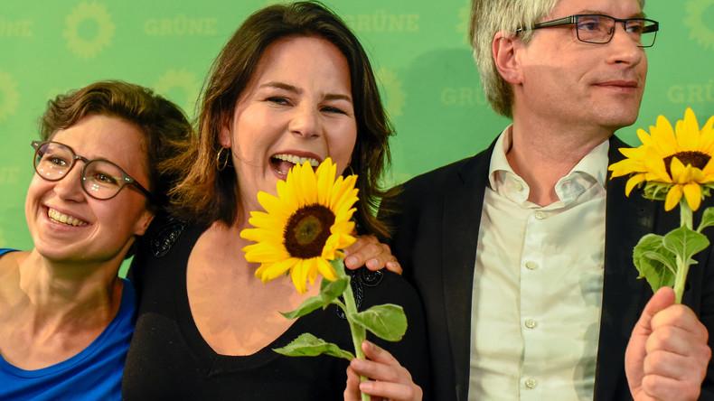 La vague verte en Allemagne préfigure-t-elle le futur triomphe des écolos français ?