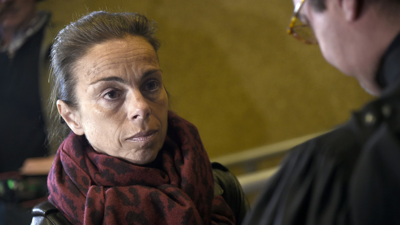 Frais de taxi à l'Ina: quatre ans après, Agnès Saal perd son grade d'officier de la Légion d'honneur 5d31dba609fac210758b4567
