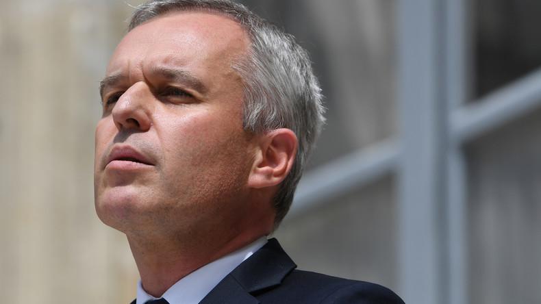 Rugy s'estime «blanchi» après l'enquête du gouvernement et de l'Assemblée 5d37613b488c7bd25f8b4567