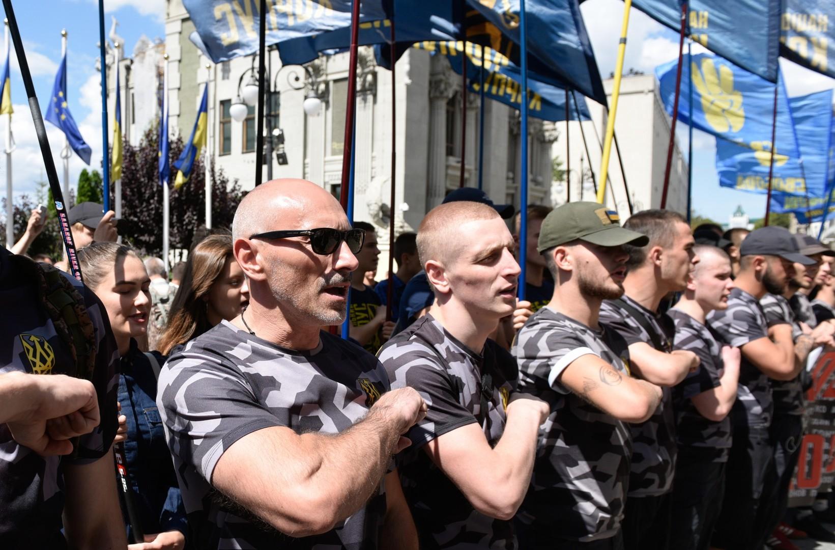 Face aux pressions, une TV ukrainienne annule un programme commun avec une chaîne russe