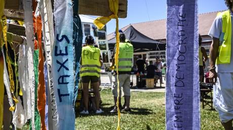 Troisième assemblée des assemblées: les Gilets jaunes veulent multiplier les initiatives municipales