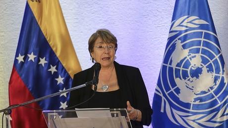 Venezuela : l'ONU dénonce l'«érosion» de l'Etat de droit