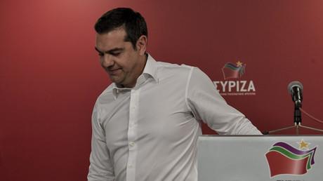 «Tsipras n'avait pas d'autre solution que de capituler» : pourquoi Syriza va perdre les législatives