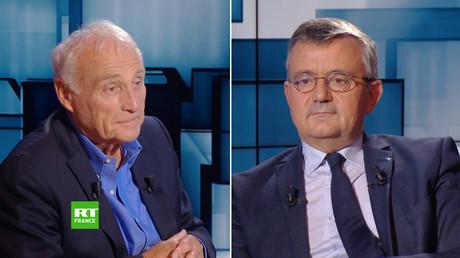 La Grande Interview : Yves Jégo