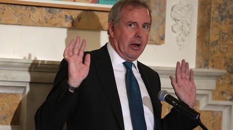 L'ambassadeur de Grande-Bretagne aux Etats-Unis démissionne après une brouille avec Donald Trump