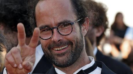 Cédric Herrou, lors du festival de Cannes le 17 mai 2018 (image d'illustration).