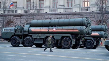 La Turquie annonce que la livraison des S-400 russes «a commencé»