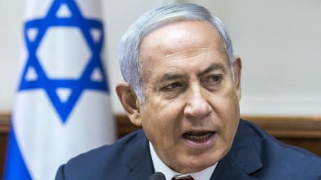 Le Premier ministre israélien Benjamin Netanyahou (Image d'illustration)