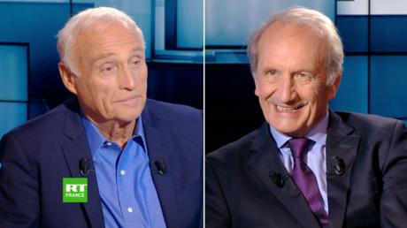 La Grande Interview : Gérard Longuet