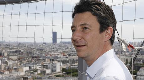 L'entourage de Benjamin Griveaux s'excuse après des propos polémiques