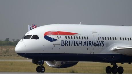 British Airways suspend ses vols vers le Caire, Londres pointe un «risque accru de terrorisme»