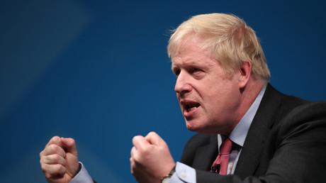 Brexit : Boris Johnson condamné à mener l'impossible ? par John Laughland