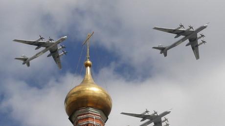 Séoul accuse Moscou d'avoir violé son espace aérien et effectue des tirs de semonce