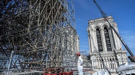 La cathédrale Notre-Dame, le 17 juillet 2019, à Paris (image d'illustration).