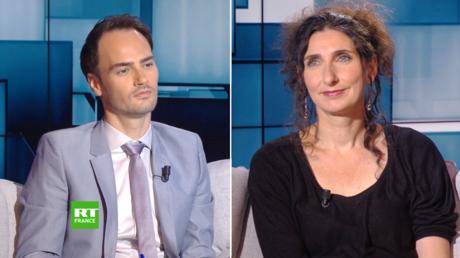 La Grande Interview : Cécile Marcel