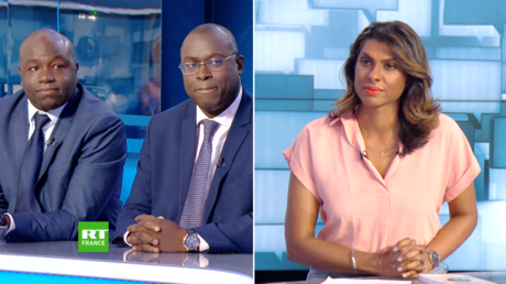 La Grande Interview : Tidiane Ouattara et Sékou Ouédraogo