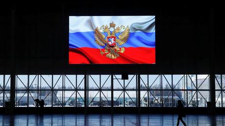 Le Novator 9M729 (appelé SSC-8 par l'Otan) a été exposé le 23 janvier dernier, près de Moscou