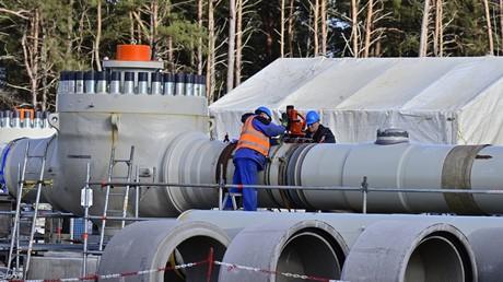 Nord Stream maintient le cap malgré les nouvelles menaces de sanctions américaines