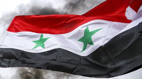 Syrie : 31 soldats seraient morts dans une explosion de munitions