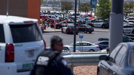 Au moins 20 morts dans une fusillade aux Etats-Unis : un individu en garde à vue