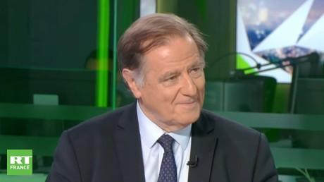 Blanchemaison : le retrait américain du FNI entraîne une «instabilité entre les grands pôles»